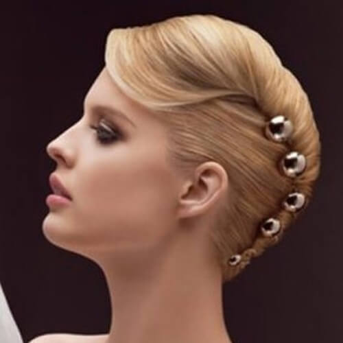 High Fashion Hairstyles