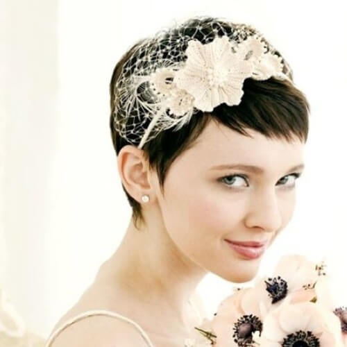 Intricate Headband Hairstyles