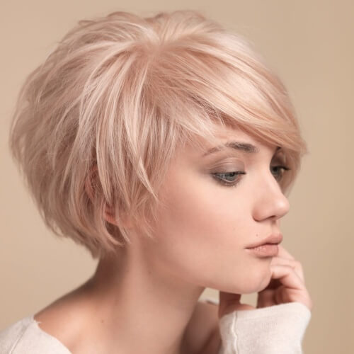 Pictures Of Wedge Haircut Front And Back View Short Haircuts