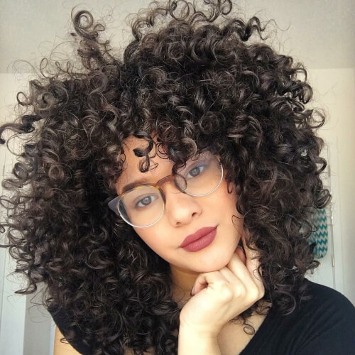 50 Long Curly Hairstyles You\'ll Fall in Love With | Hair ...