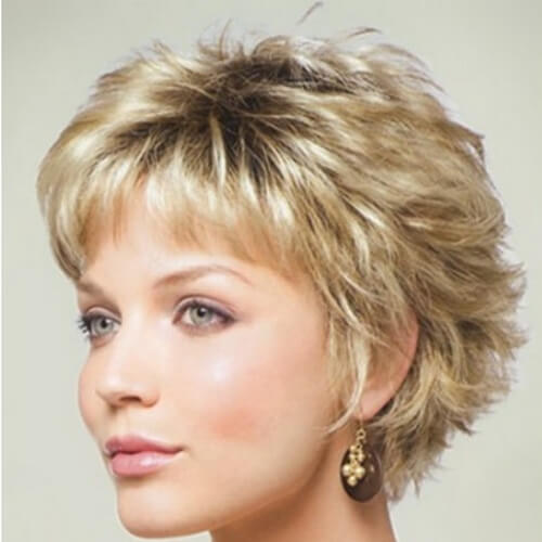 Shop Feathered Haircuts Short Hair 53 Off Online