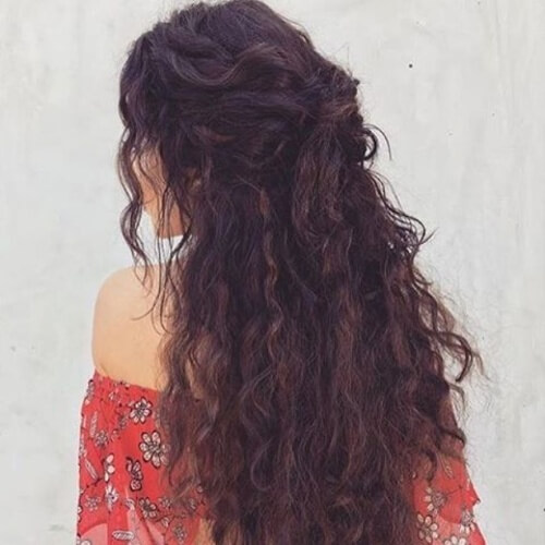 50 Long Curly Hairstyles You Ll Fall In Love With Hair