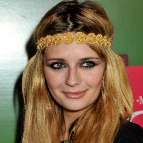 Hippie Hairstyles