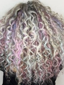 Opal Hair Long Curly Hairstyles