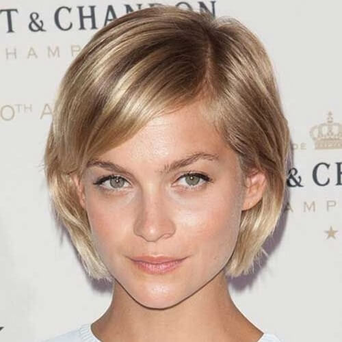50 Short Haircuts That Solve All Fine Hair Issues Hair