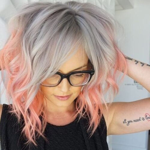 50 Short Ombre Hair Ideas For Women Hair Motive Hair Motive