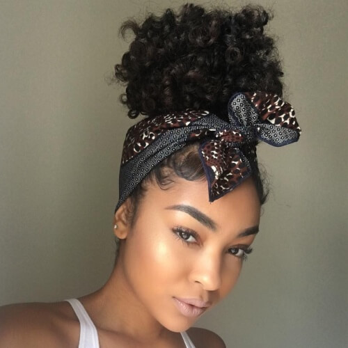 50 Protective Hairstyles For Natural Hair For All Your Needs Hair Motive Hair Motive