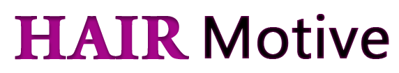 Hair Motive Logo