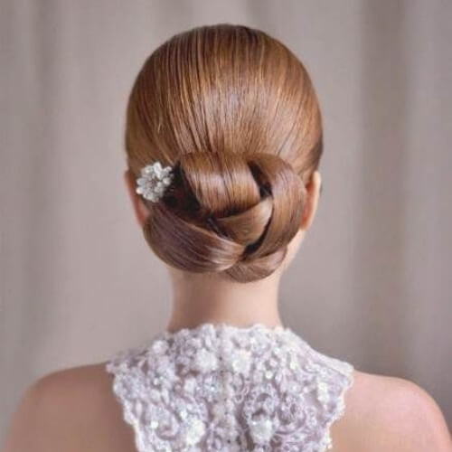 Story Best Hairstyles For Wedding Guests: 50 Wedding Guest And Bridesmaids Hairstyles Ideas & Inspo