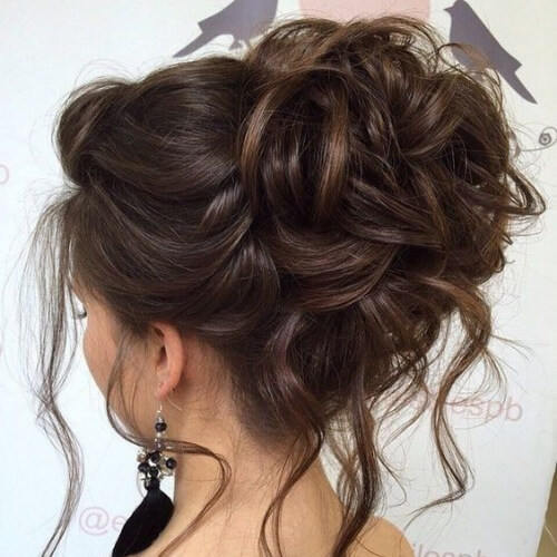 wedding hairstyles for guest