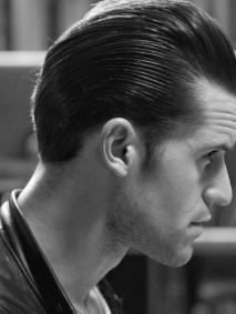 Achieve Greaser Hair