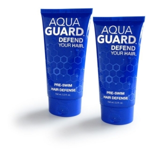 aqua guard swim shampoo