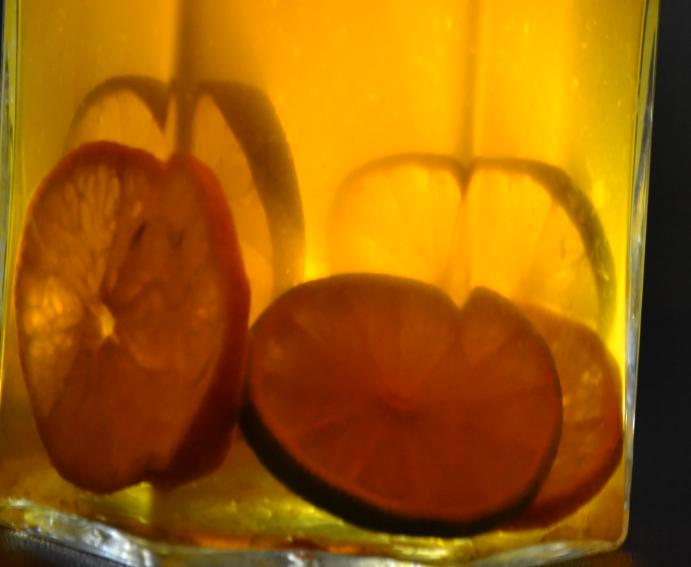 Citrus Rinse