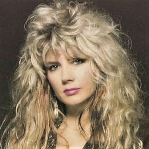 80s Layered Haircuts for Long Hair