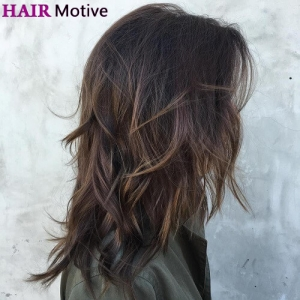 50 Fabulous Highlights For Dark Brown Hair Hair Motive Hair Motive