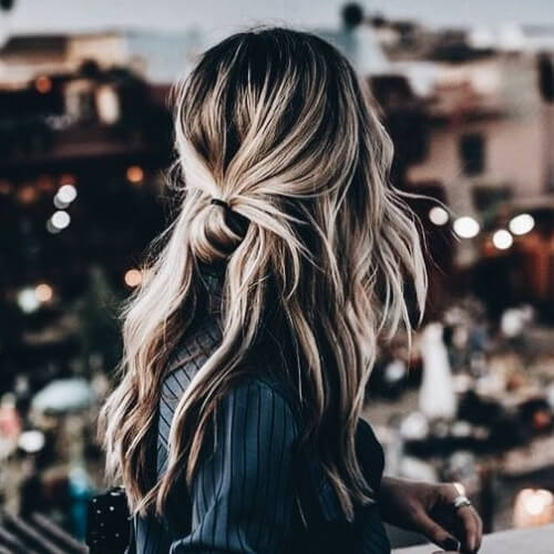 Best Summer Hairstyles for Fine Hair