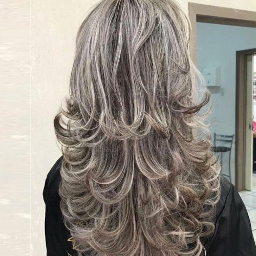 50 Gorgeous Layered Haircuts For Long Hair Hair Motive Hair Motive