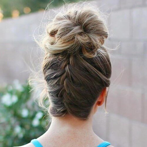Cute Summer Hairstyles for Medium Hair