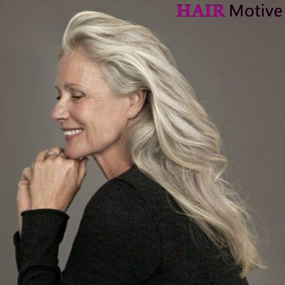 50 Hairstyles For Women Over 60 For Timeless Charm Hair Motive Hair Motive