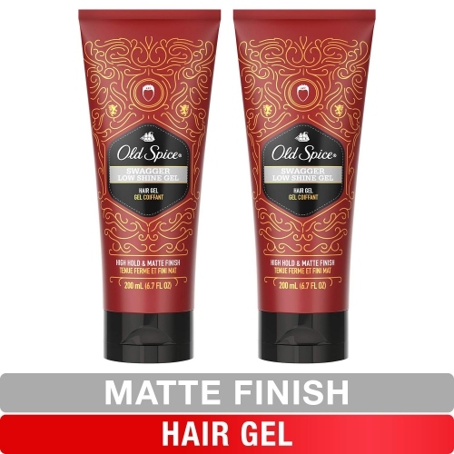 Old Spice, Hair Gel for Men