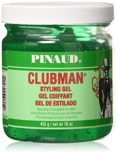 Pinaud Clubman Hair Styling Gel