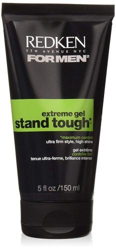 Redken Brews For Men Stand Tough Extreme Gel