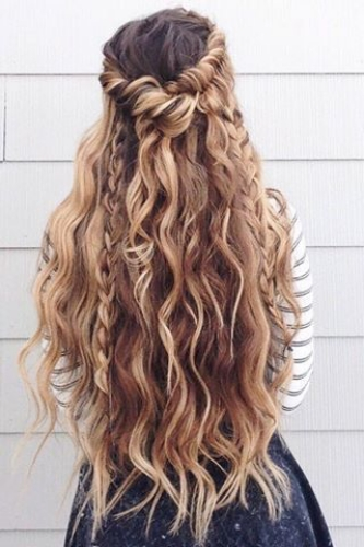 Peachy 50 Absolutely Gorgeous Boho Hairstyles For You Hair Motive Hair Schematic Wiring Diagrams Amerangerunnerswayorg