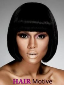 bob hairstyles for black women featured image