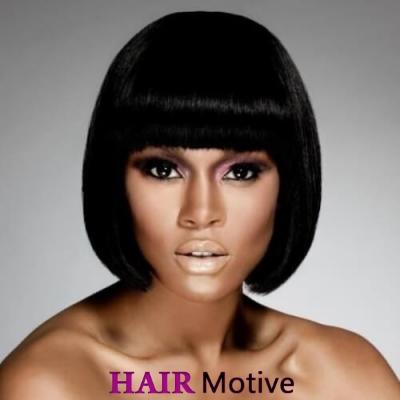 50 Sensational Bob Hairstyles For Black Women Hair Motive Hair Motive