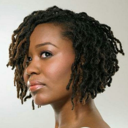 Dreadlocks Bob Haircuts