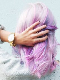Top Tips for Pastel Hair Colors