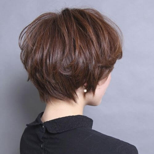 Wedge Bob Haircuts