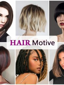 six bob hairstyles