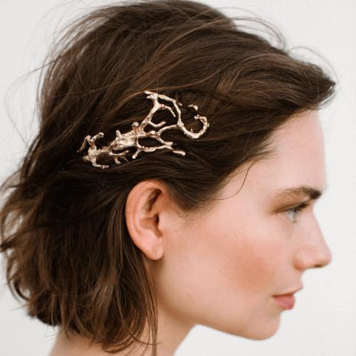 Branches Hair Pins