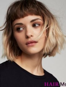 short layered haircuts featured image