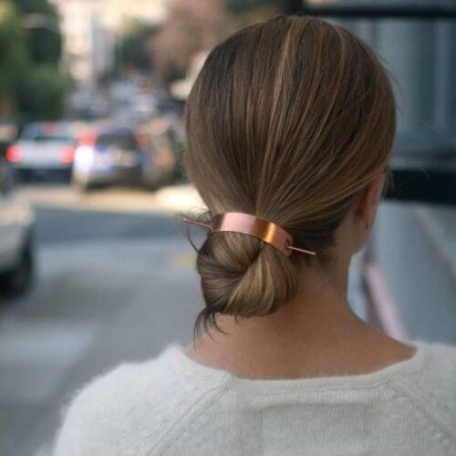 Bun Holder Hair Accessories