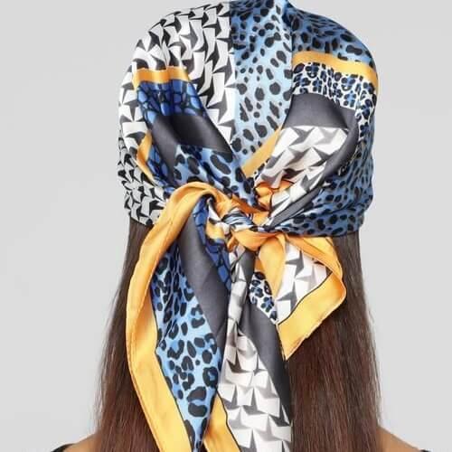 Headscarf Hair Accessories