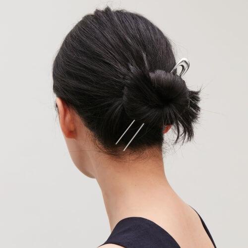 Quick Bun Pin Hair Accessories