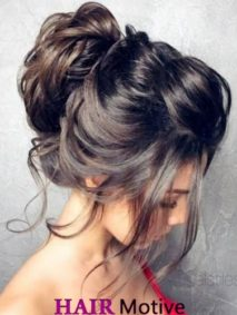 party hairstyles featured image