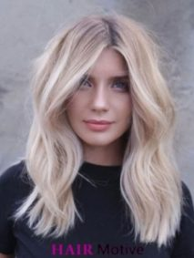winter hair colors featured image
