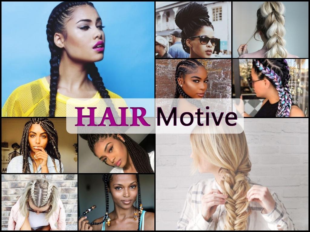 All The Braid Styles To Know Love A Comprehensive List Hair Motive Hair Motive